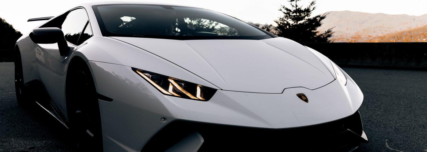 Car Specs Design