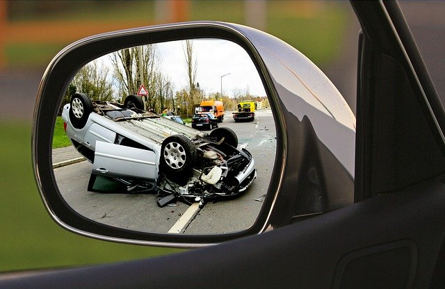 What to do when Injured after a Minor Car Accidents